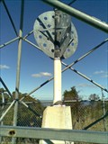 Image for Cairncross trig, Mount Cairncross, NSW