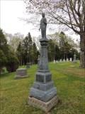 Image for Reid Family - Harvey, New Brunswick