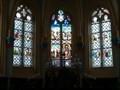 Image for Les Vitraux de l'Église Saint-Pierre - Neufchâtel-Hadelot, France