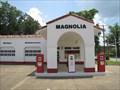 Image for Magnolia Gas Station - Little Rock, Arkansas