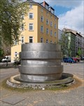 Image for Merianplatzbrunnen — Frankfurt am Main, Germany