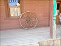 Image for Wagon Wheels Parc Oasys (Tabernas, Spain)
