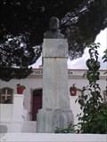 Image for Monumento a Fialho de Almeida - [Vidigueira, Beja, Portugal]