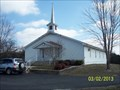 Image for Carr Lane Baptist Church near Carr Lane, MO
