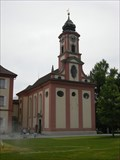 Image for Castle Church St. Marien - Mainau, Germany