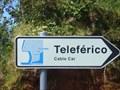 Image for Teleférico das Achadas da Cruz- Madeira-Portugal