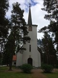 Image for Riistavesi Church