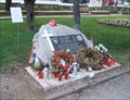 Image for Vodice, Croatia Firefighters Memorial