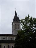 Image for Clocher Eglise Saint Barthelemy - Orthez, Nouvelle Aquitaine, France