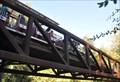 Image for Bonfante Falls Truss Bridge