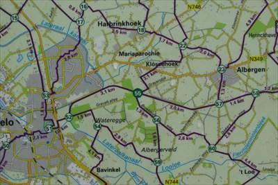 55 - Klössehoek - NL - Fietsroutenetwerk Overijssel