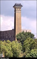 Image for Chimney of the Western Pumping Station - Pimlico (London)