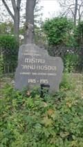 Image for Jan Hus - Mnichovo Hradiste - Czech Republic