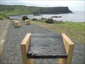 Image for Giant's Causeway Orientation Table #2 - County Antrim, Northern Ireland