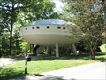 Image for Space Ship House - Signal Mountain, TN