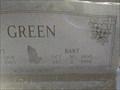 Image for 102 - Bart Green - Garfield, AR