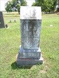 Image for Minnie M. Marshall - Connor Cemetery - Dike, TX