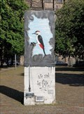 Image for Berliner Mauer — Magdeburg, Germany
