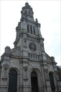 Image for Basilique Saint-Gervais - Avranches, France