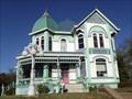 Image for Hudson, Dr. Taylor, House - Belton, TX