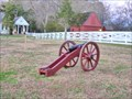 Image for Capitol Cannon - Williamsburg, VA