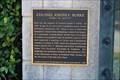 Image for Colonel Joseph F. Burke --  Oakland Cemetery, Atlanta GA
