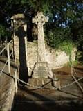 Image for Christian Cross at Botus Fleming in Cornwall