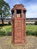 Image for Denkmal für die Kriegstoten 1914-1918 - Hamburg, Germany