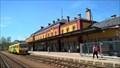 Image for Železnicní stanice - Náchod, Czech republic