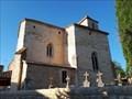 Image for Notre Dame de l'Assomption - Carnac Rouffiac (Lot), France