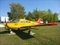 Image for Beech Musketeer CT134213 - National Air Force Museum Trenton ON
