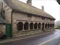 Image for The Moretonhampstead Almshouses, NE Dartmoor, Devon