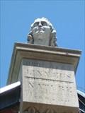 Image for Carl Linnaeus - St. Louis, Missouri