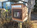 Image for Little Free Library #38882 - 840 Jubilee Ave - Winnipeg MB