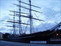 Image for The good fortune behind Cutty Sark's 150 years - Greenwich, London, UK