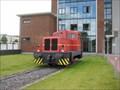 Image for Unbekannte Lokomotive im LESKANPARK
