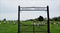 Image for Midgell Cemetery Entrance Arch - Midgell, PEI