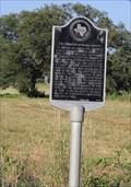 Image for FIRST Sheriff of Mason Co. TX -- Thomas Milligan, Mason TX