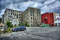 Image for Harris Mill - Woonsocket RI