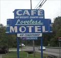 Image for Loveless Cafe' and Motel in Nashville, TN