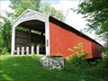 Image for Neet Covered Bridge - Parke County, Indiana