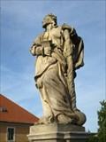 Image for Sv. Juda Tadeáš  - Brtnice, okres Jihlava, CZ