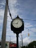 Image for Town Clock  -  Long Beach, NY