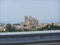 Image for Repere geodesique NARBONNE XI