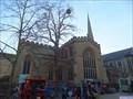 Image for Holy Trinity Church - Market Street, Cambridge, UK