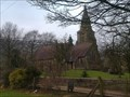 Image for Holy & Undivided Trinity - Edale, Derbyshire