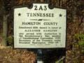 Image for Hamilton County~2A3