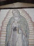 Image for St. Joseph Cathedral Mosaic- San Diego, CA