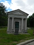 Image for Lemon Mausoleum - Mount Mora Cemetery - St. Joseph, Mo.