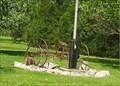 Image for Horse Drawn Hay Rake - Warrenton, MO